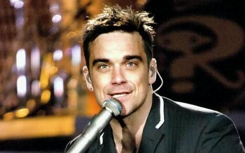 Robbie Williams in concerto allo stadio San Siro di Milano, il 31 Luglio 2013!