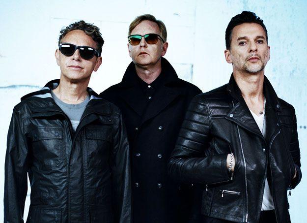 Depeche Mode. In attesa del nuovo album è show della band al David Letterman