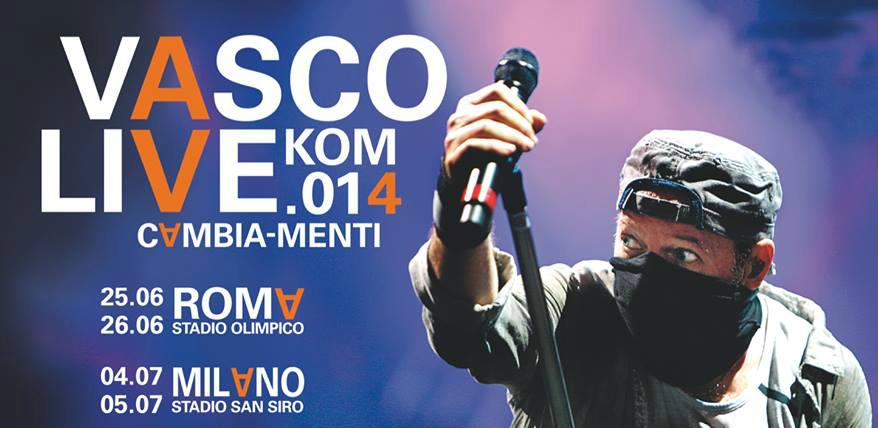 Vasco Rossi - C'E' Chi Dice No