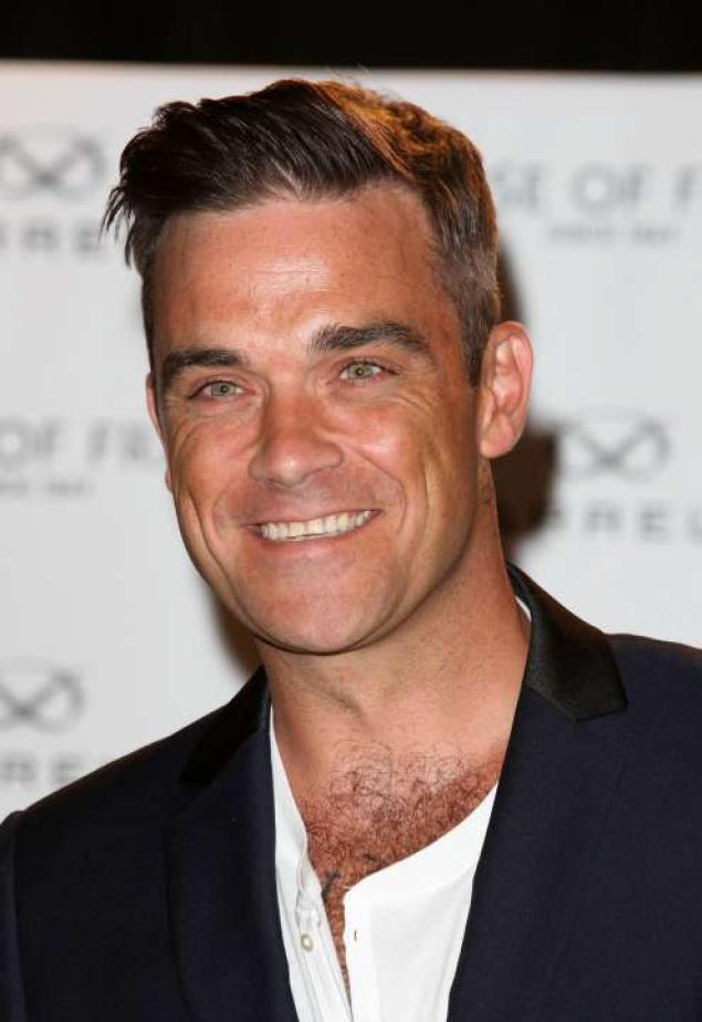 Robbie Williams - The Best Of