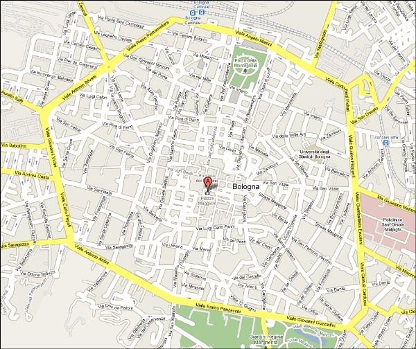 fintyre bologna map - photo#7