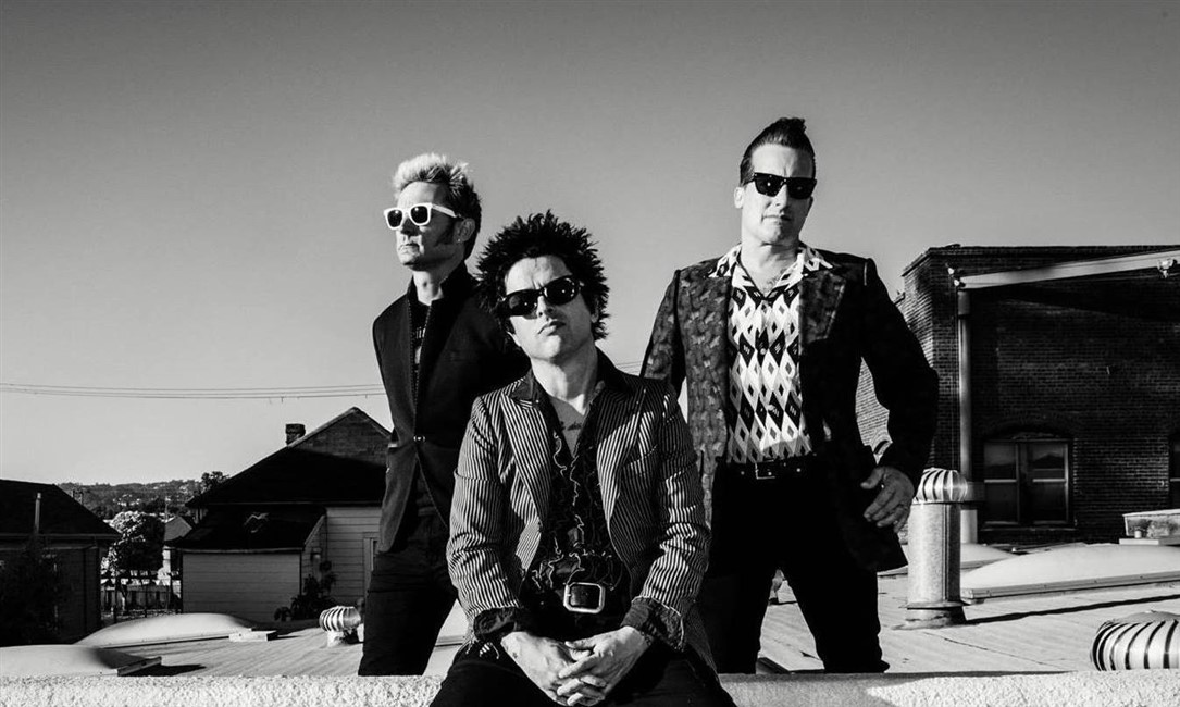 Autobus concerti Green Day